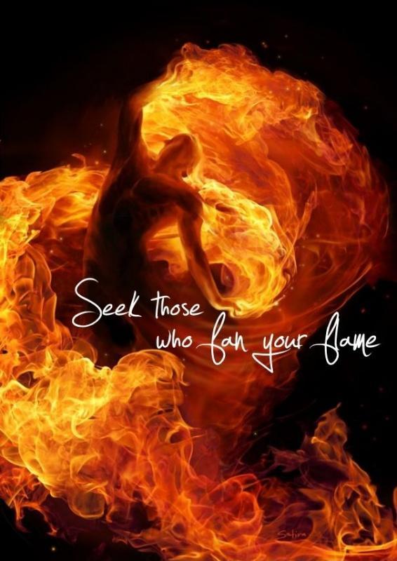 seek those